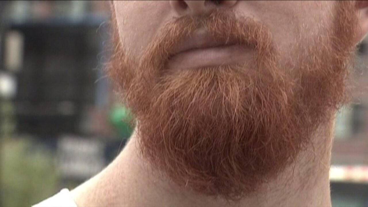 Thinking of growing a beard? Here's how to keep things nice andclean