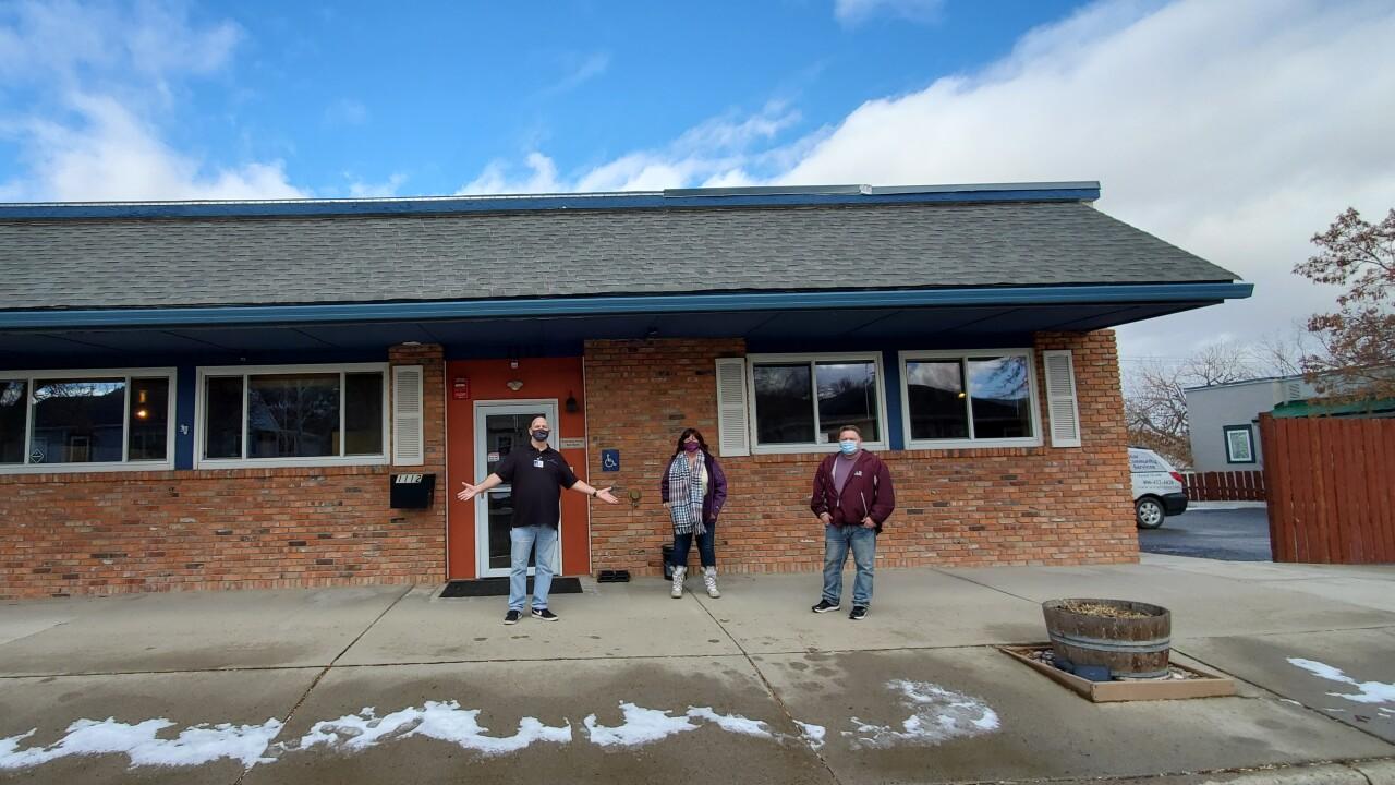 Instar Community Services