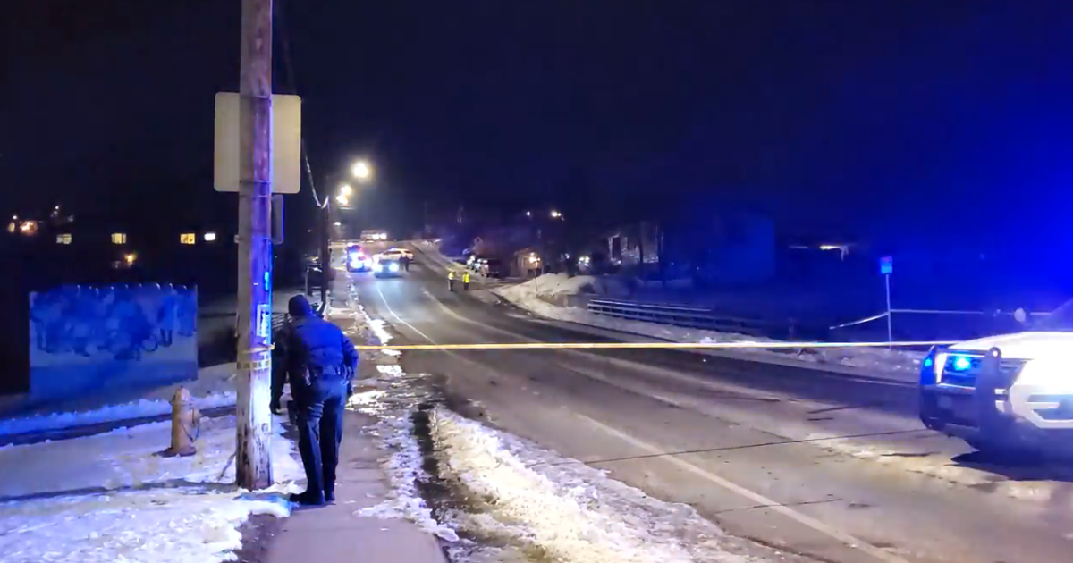 Medina Alert issued in NYE hit-and-run crash in Denver