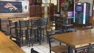 COVID -19 restaurant rules