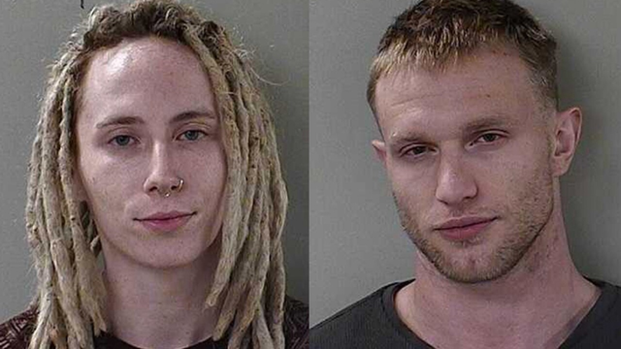 2 Arrested; 5 Pounds Of 'Molly' Seized
