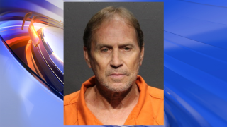 Man arrested for threatening to burn down African-American church in Virginia