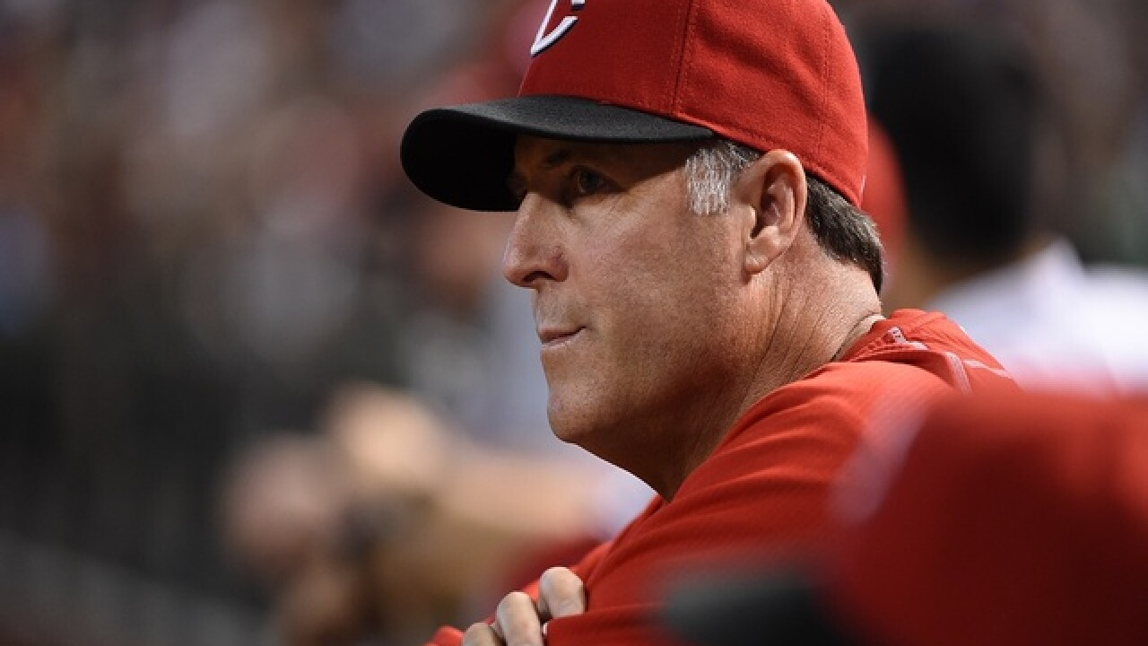 The Broo View: I'm not estatic Price is returning as Reds manager
