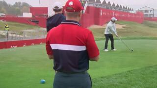 Ryder Cup already fulfilling promise of increased tourism, dollars for SE Wisconsin
