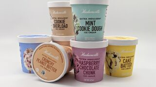 Hudsonville launches creamier, richer extra indulgent pint line