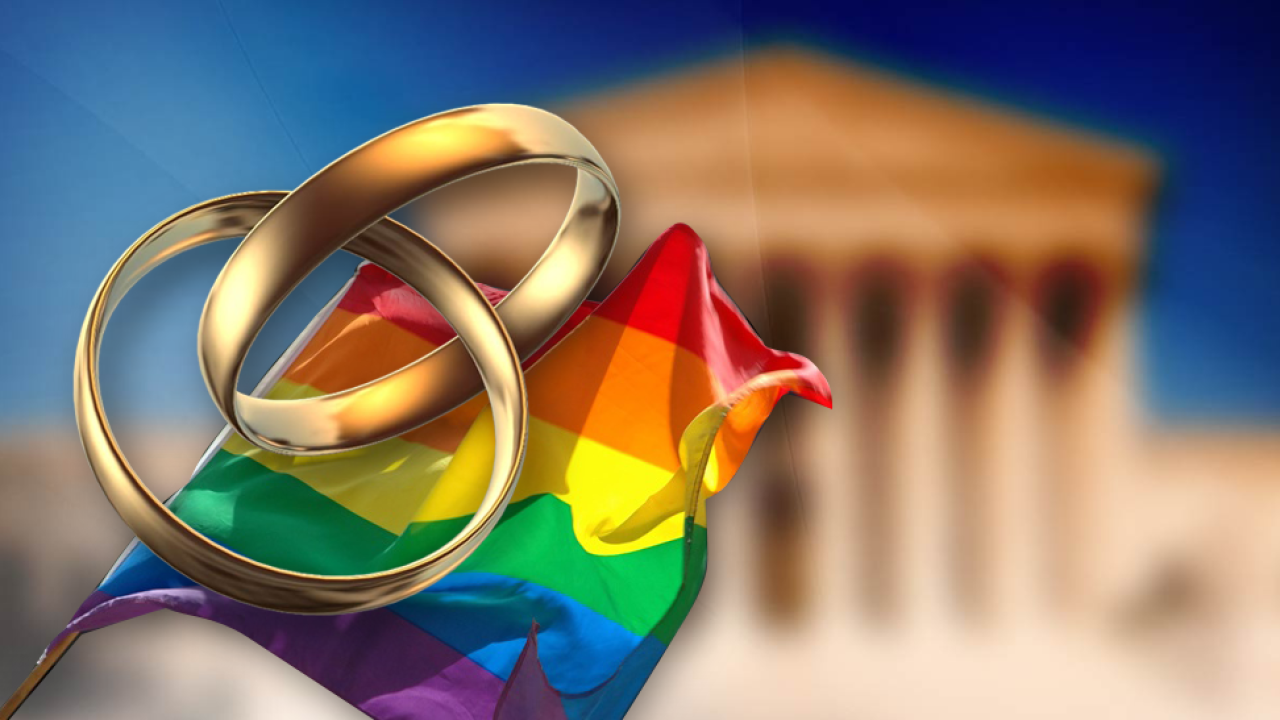 'Marriage sovereignty' bill proposed in Utah could infringe on rights of same-sex couples