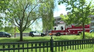 Hollywood Casino Lawrenceburg body found