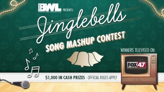Jingle Bells Song Mashup Contest