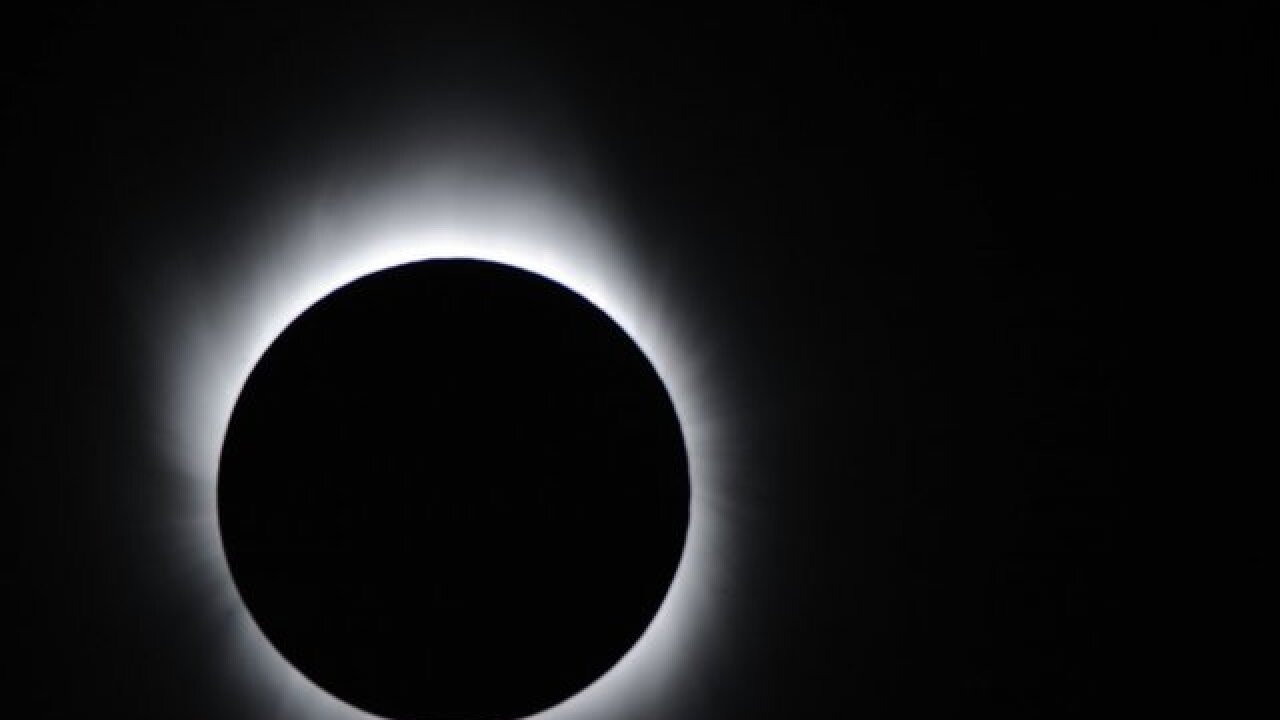 2017 eclipse showered Wyoming with visitors and money