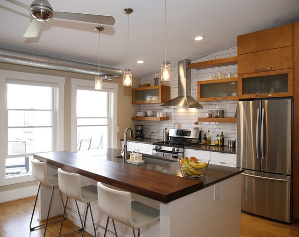 Home Tour: Over-the-Rhine remodel celebrates city's German heritage