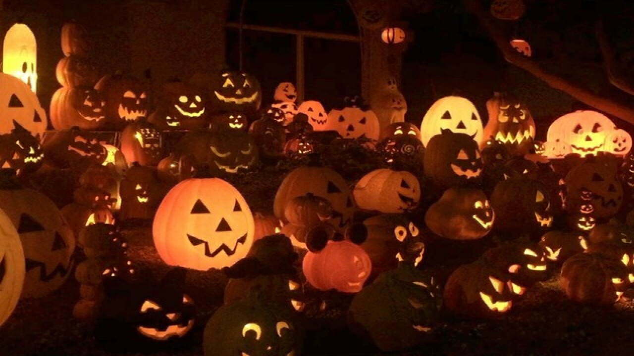 Massachusetts school cancels Halloween because it's 'not inclusive of all students'