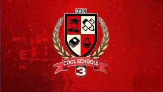Cool Schools: LeBlanc Elementary