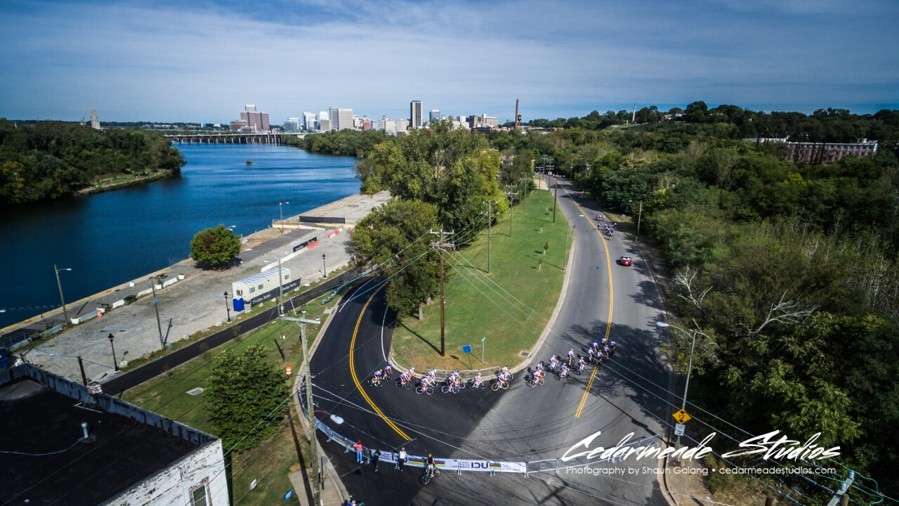 UCI final weekend guide of road closures and race spectatinginfo