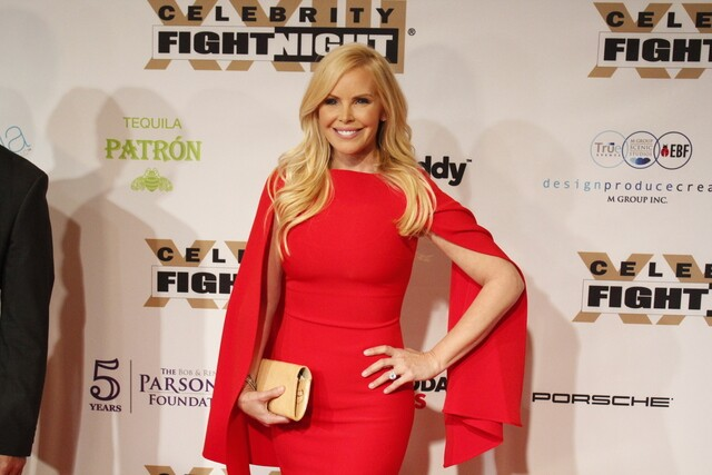 Celebrity Fight Night 2017: Stars hit Red Carpet to support, remember Muhammad Ali