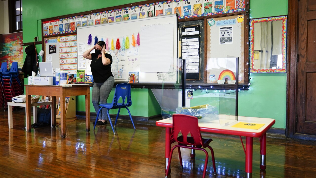 classroom generic 1
