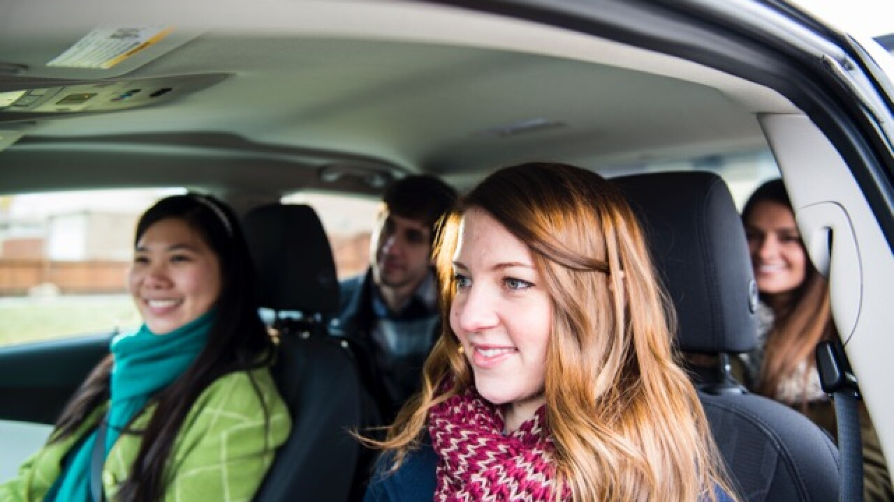10 tips for creating a fun carpool group
