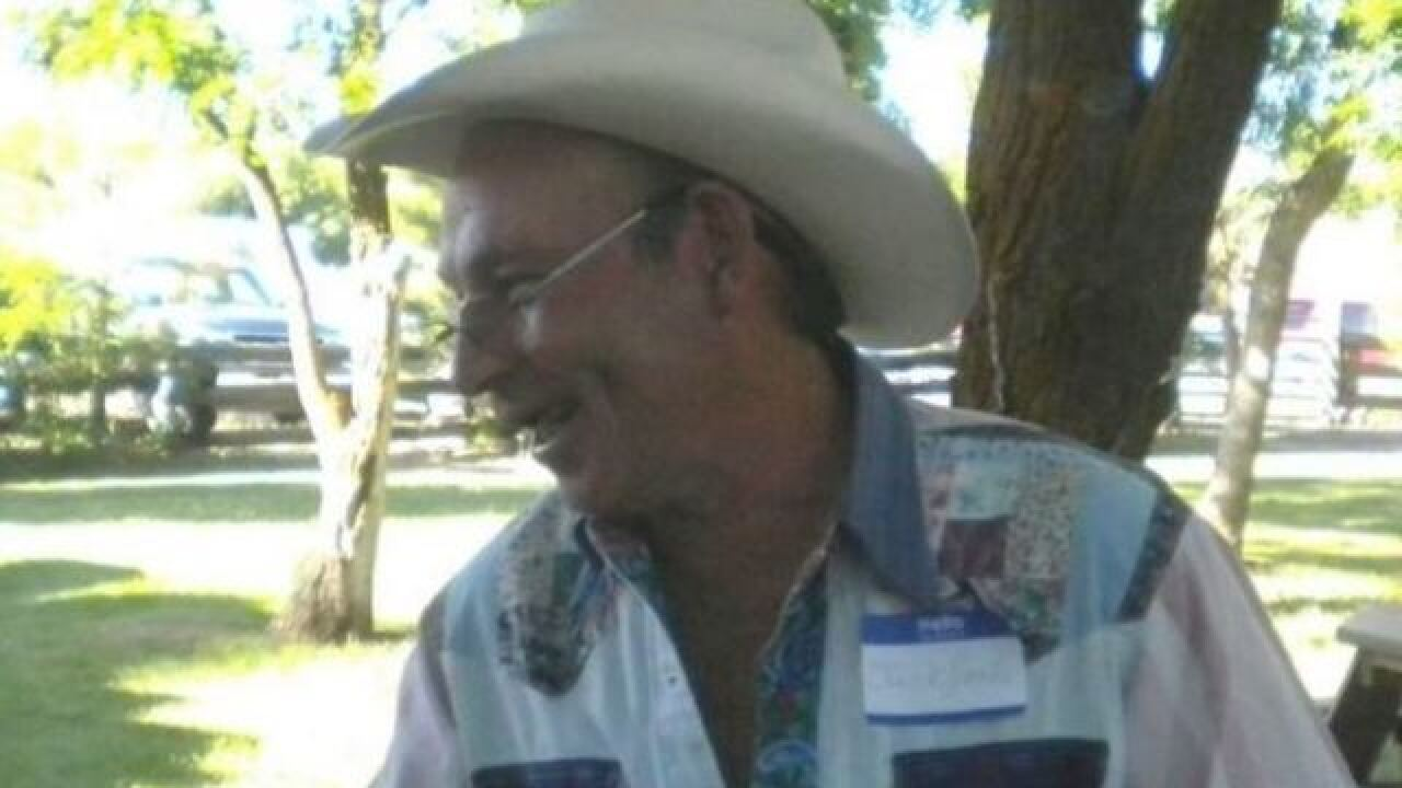 Lawsuit dismissed against deputies in death of Idaho rancher
