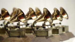 Music-Grammy Museum Reopening