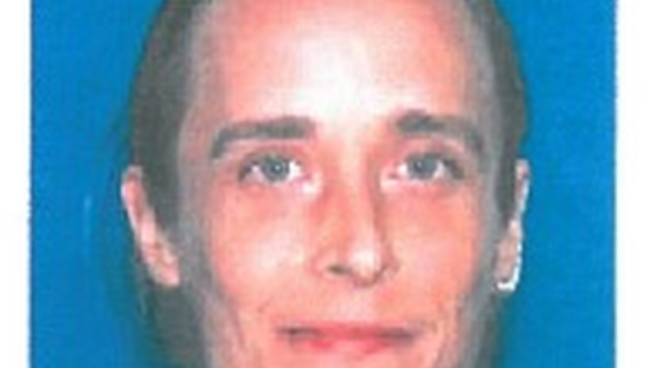 Eastpointe police search for missing 37 y.o.