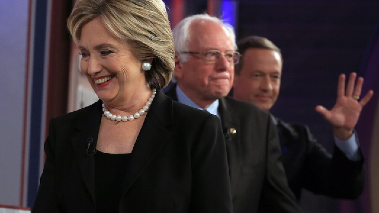 Fact check: Claims made during Democratic debate