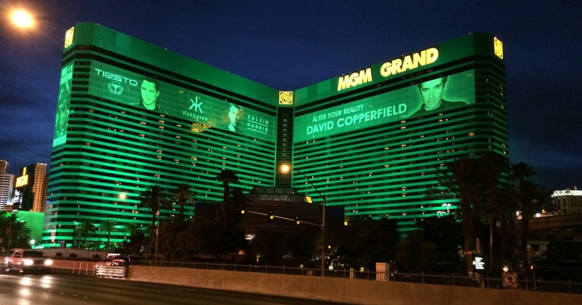 Millions impacted by MGM Resorts data breach