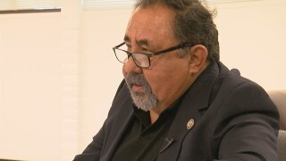 Grijalva calls for peaceful protest on Trump
