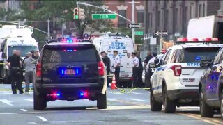 Man shot by NYPD officer in East Village: police