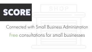 Small business owners can get free mentoring through SCORE