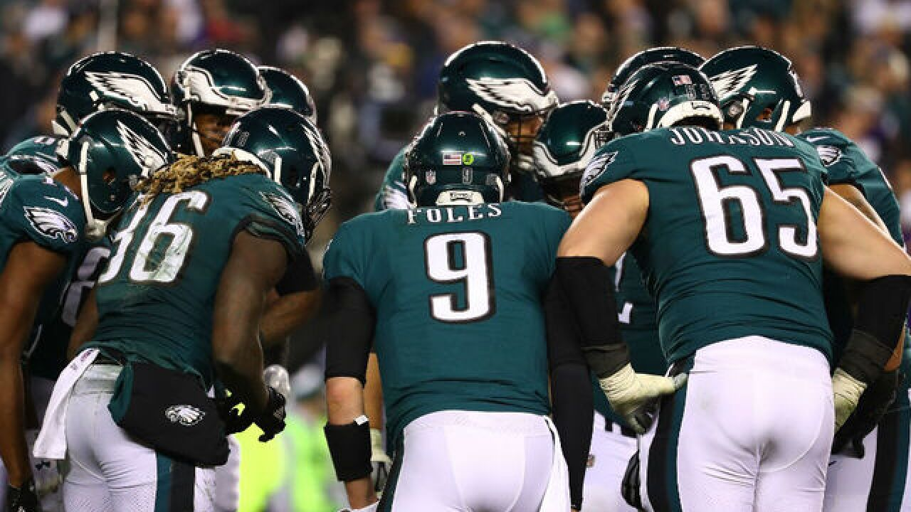 41213e4fdc4 The Broo View: Bengals can learn from how Philadelphia Eagles turned things  around