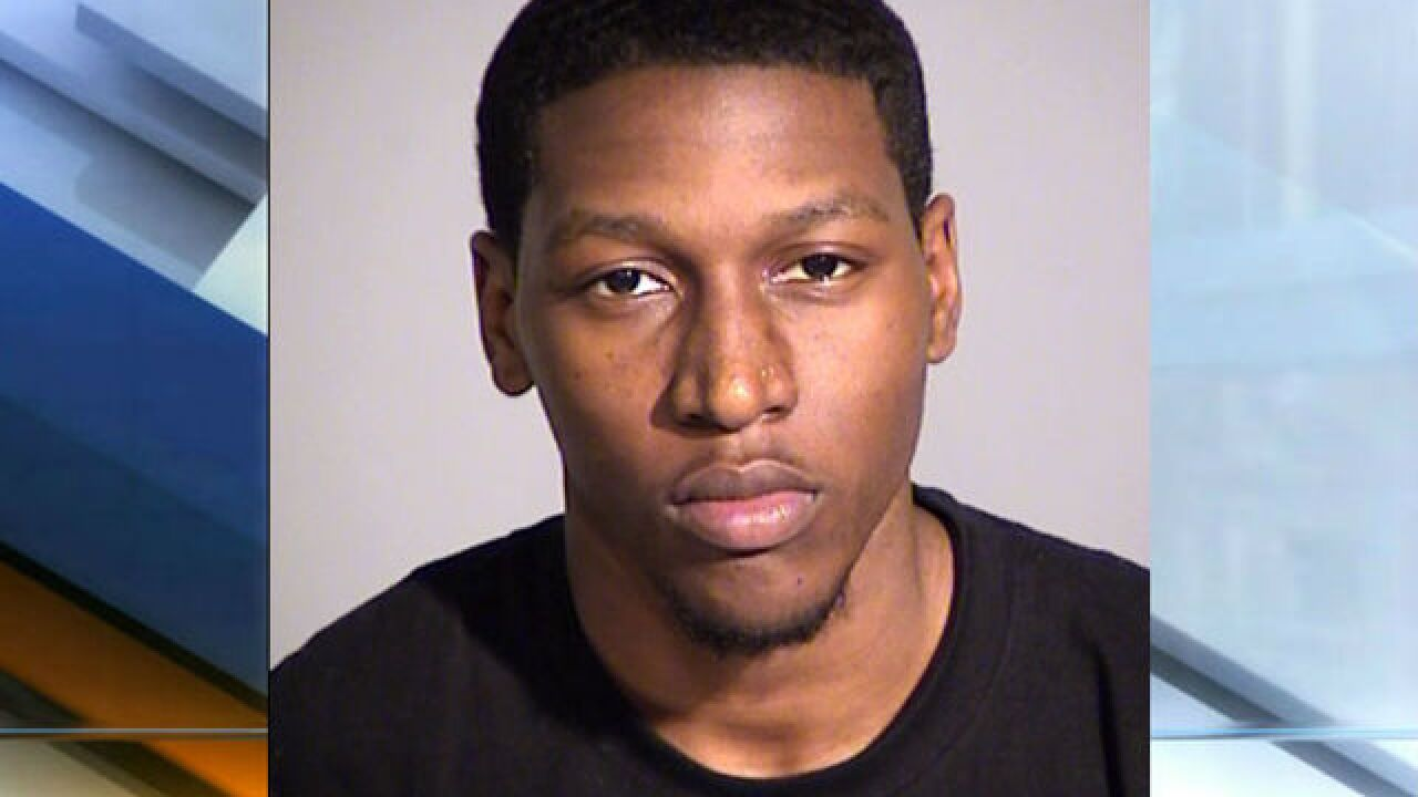 MUGS: 9 Gett Money Gang members arrested