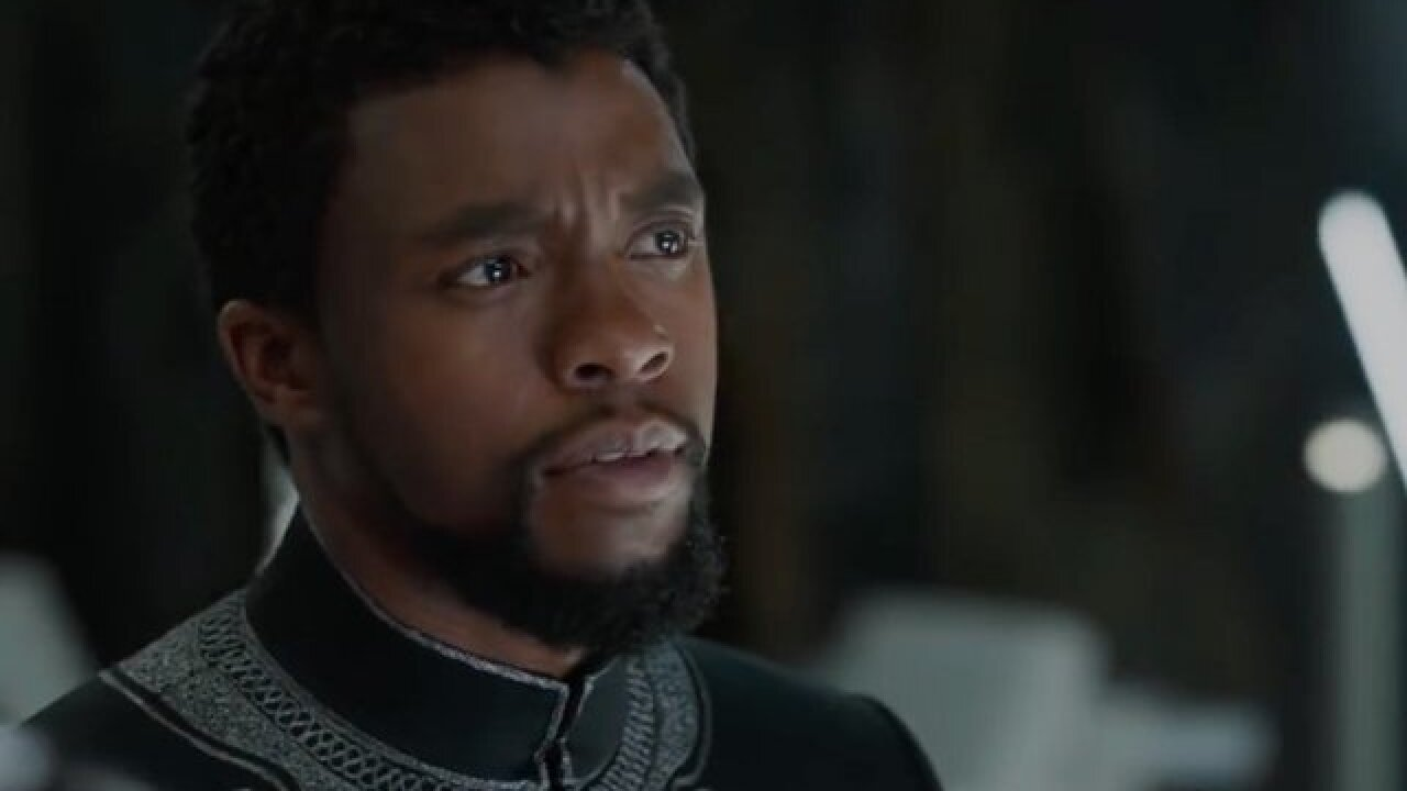 'Black Panther' star to deliver Howard University's 2018 Commencement address