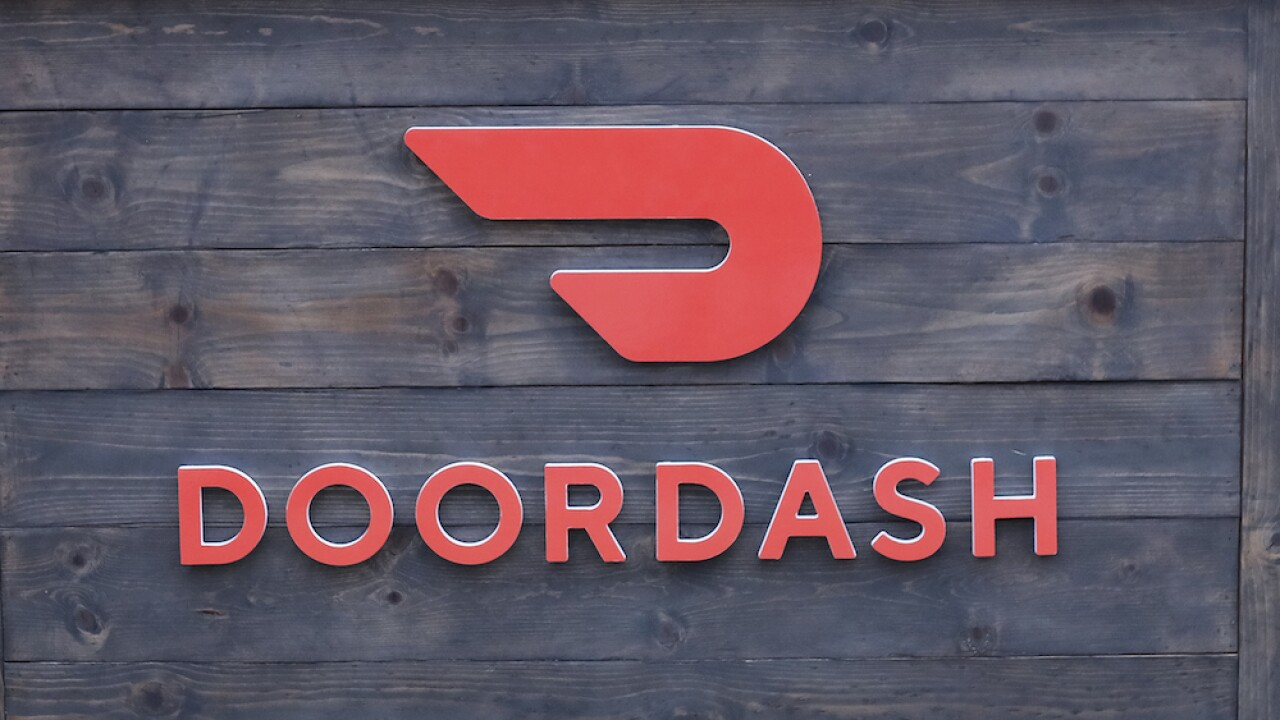 4.9 million DoorDash users affected by security breach, company says