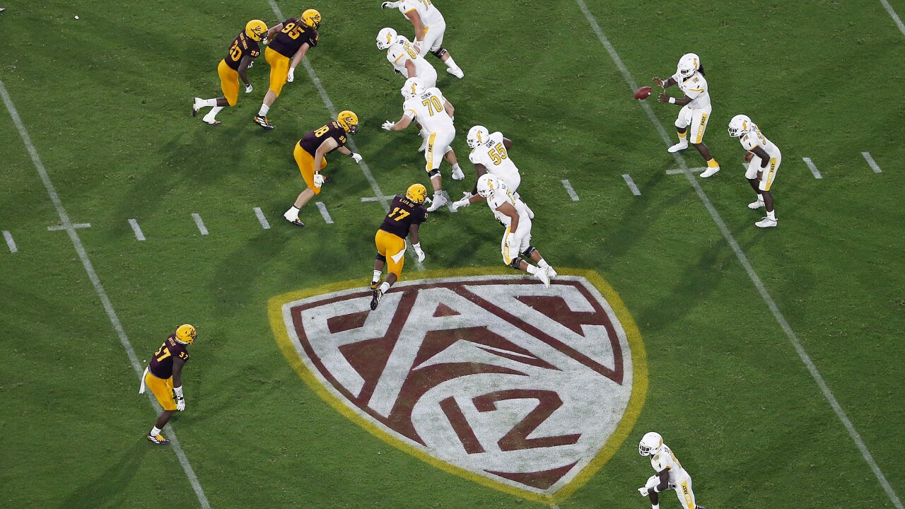 ASU game canceled for second time in a row due to COVID-19 cases among the team