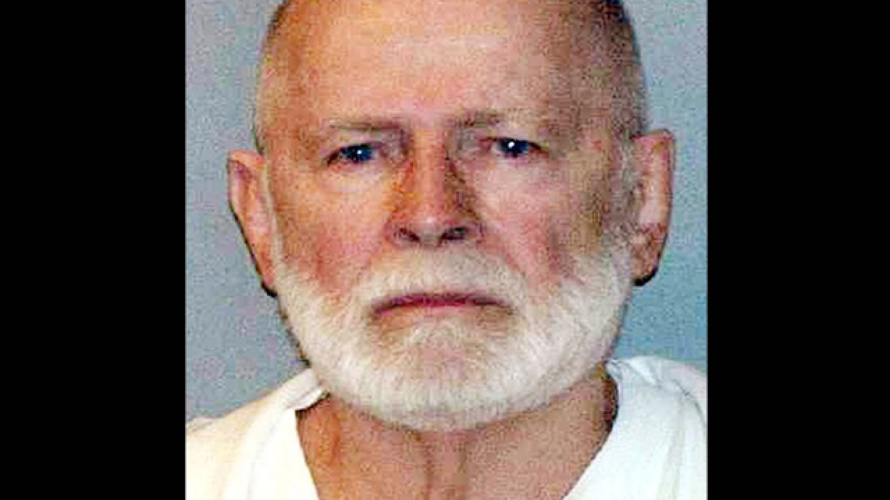 Ex-mob boss James 'Whitey' Bulger killed in West Virginia prison
