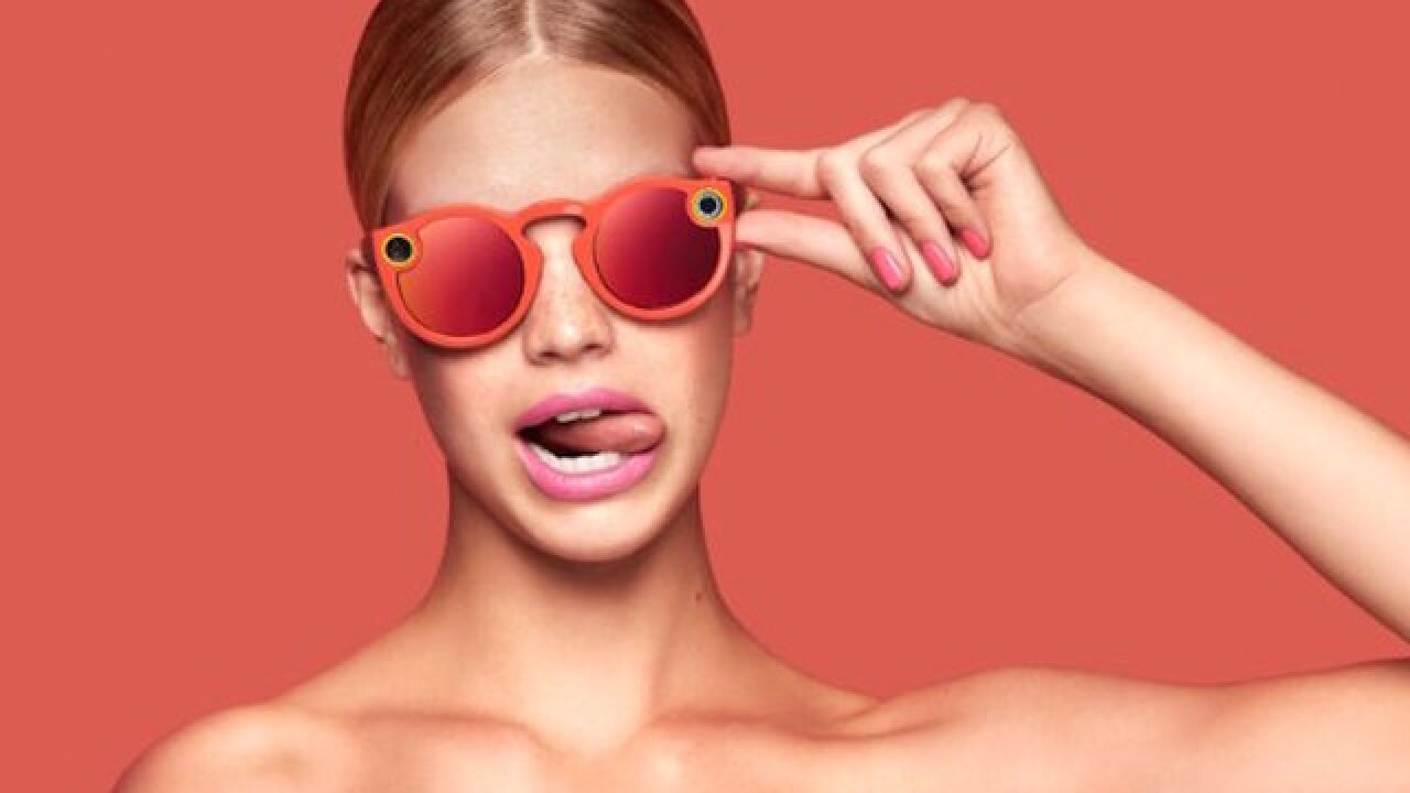a6794b83d1a You can now buy Snapchat Spectacles online