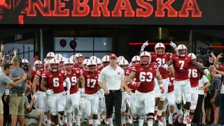 Nebraska football vs. Colorado: Live updates