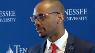 TSU Hires Brian 'Penny' Collins As Head Basketball Coach