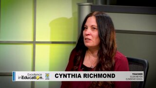 Excellence in Education – CynthiaRichmond