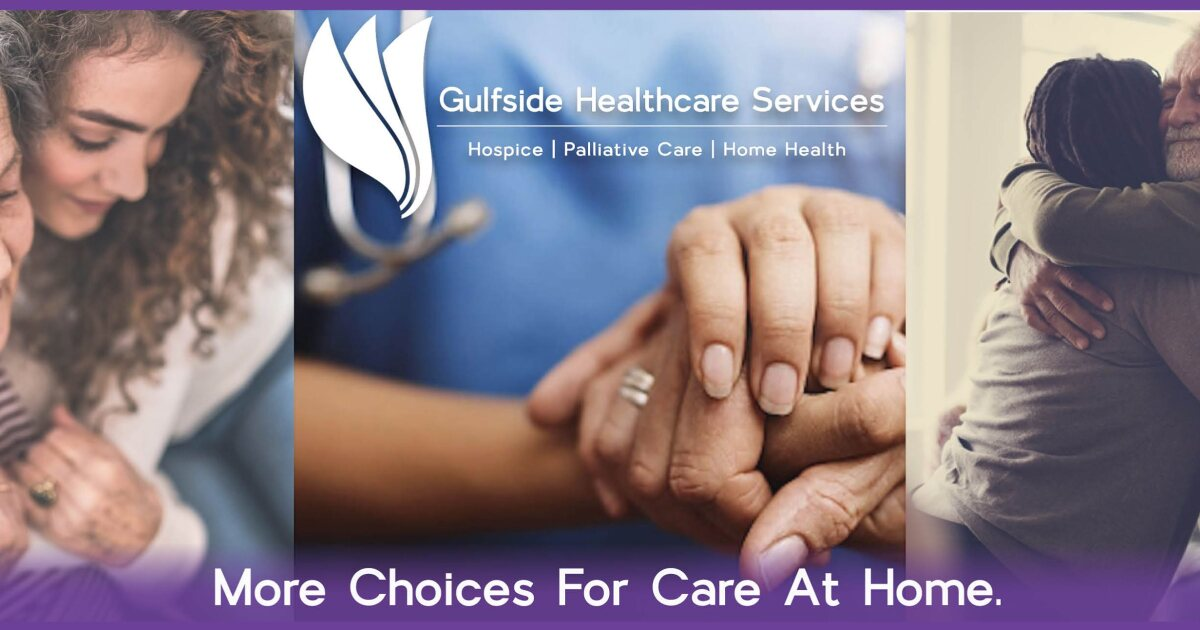Gulfside Hospice brings back fundraiser to help patients