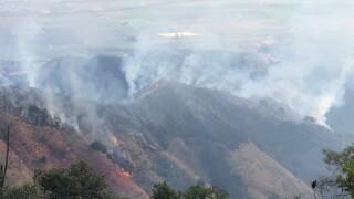 salinas pine canyon fire.jfif