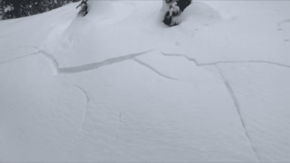 Avalanche danger remains high in the Bitterroot