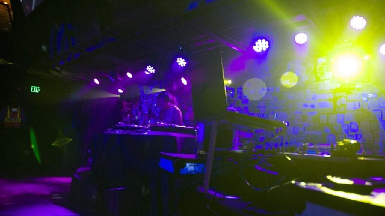 Nancy Wang's DJ set astonishes in Denver