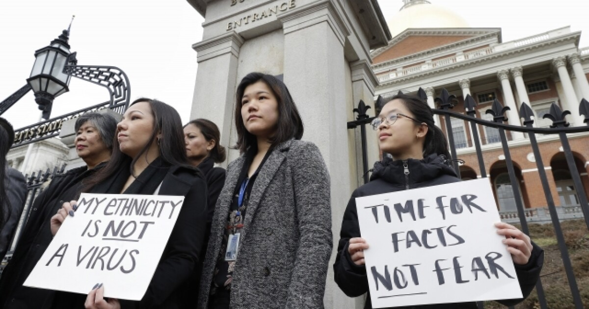 www.thedenverchannel.com: Attacks Against Asian Americans Gain National Attention