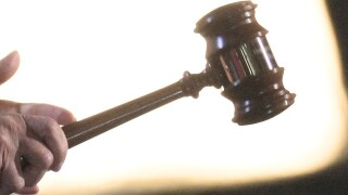 Man sentenced for arson conspiracy