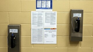 Idaho prisons decrease inmate call costs