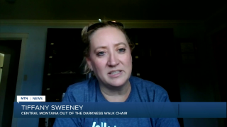 Tiffany Sweeney