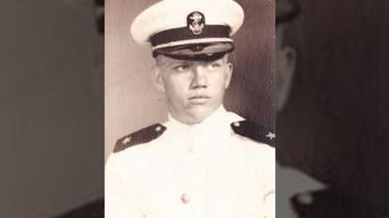 Remains Of Tennessee Aviator Killed In WWII Identified