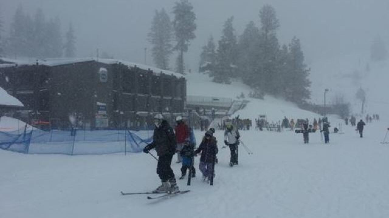 Bogus Basin to close for the season this Sunday