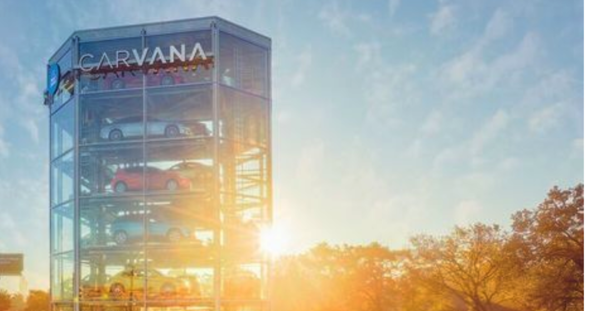 Carvana's Euclid location hiring 50 employees