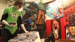 WonderCon Convention